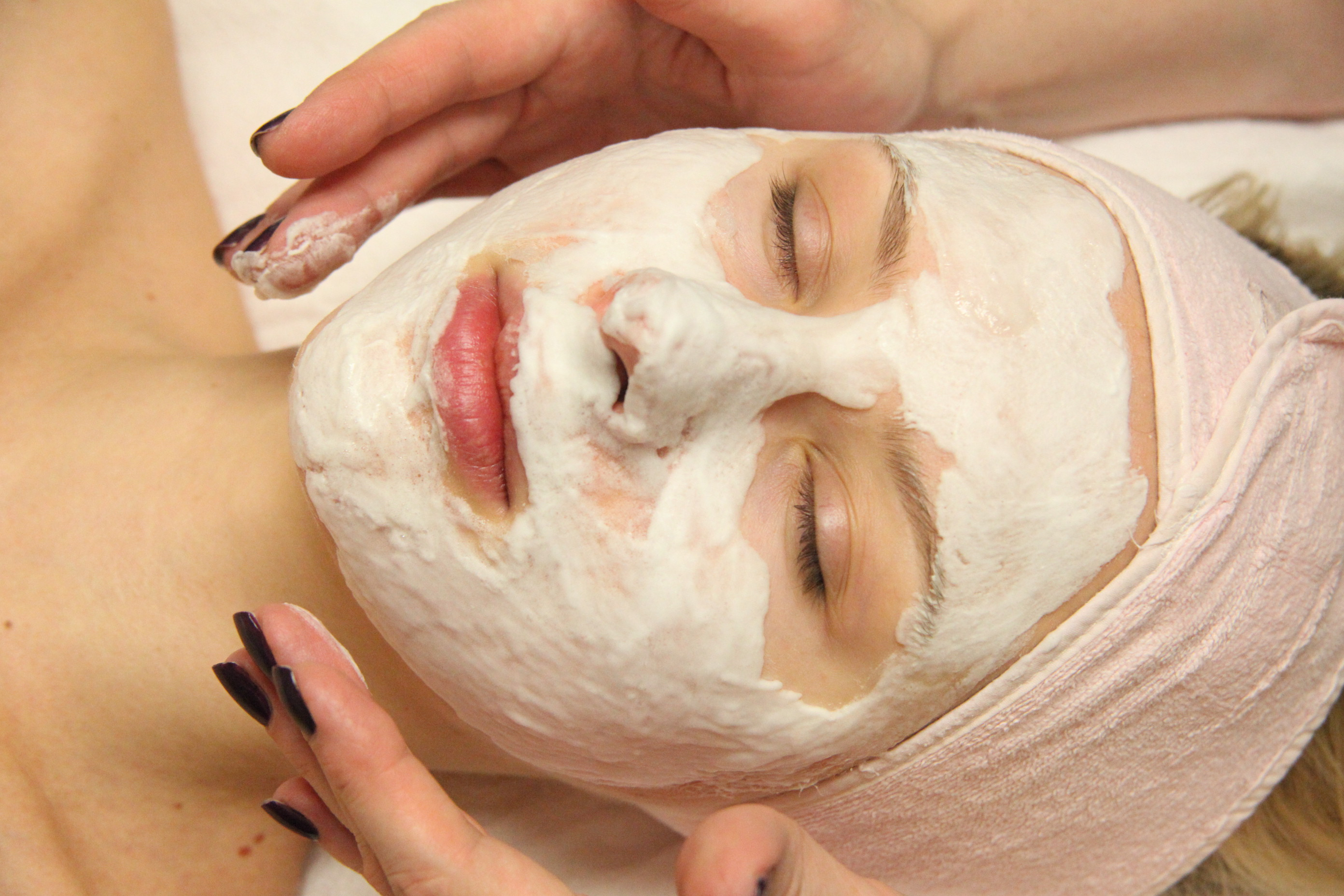anti age treatments for the face