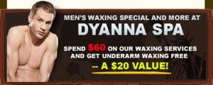 male waxing nyc