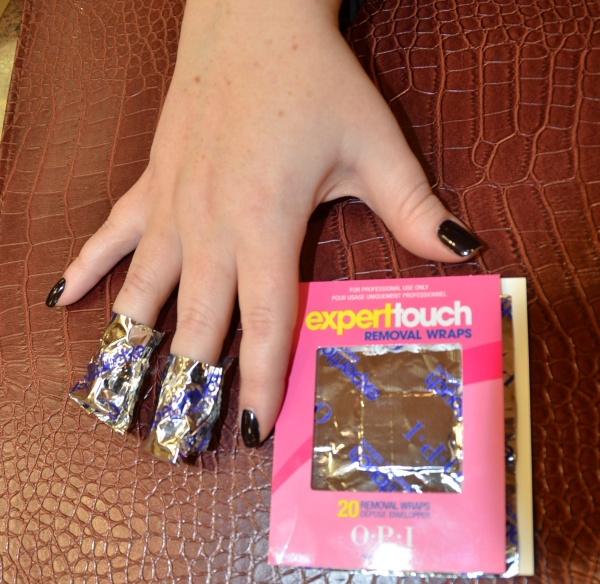 No Chip Gel Manicure And Pedicure – OPI / Shellac Gel Nails in